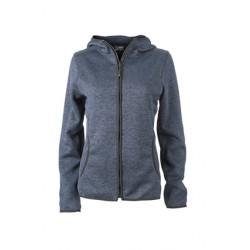 Gant jersette 301, Taille 10, bleu