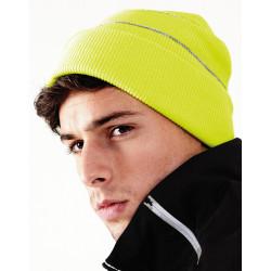Bonnet Enhanced-Viz Knitted BEECHFIELD