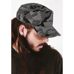 Casquette armée Camouflage BEECHFIELD
