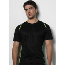 T-shirt respirant m courtes Gamegear® Cooltex® KUSTOM KIT