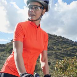 Maillot cycliste Femme-JAMES NICHOLSON