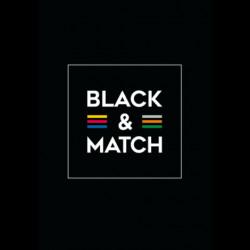 CAT-BLACK&MATCH
